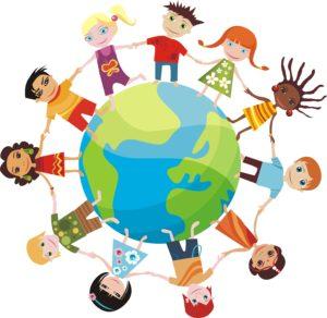 children world image